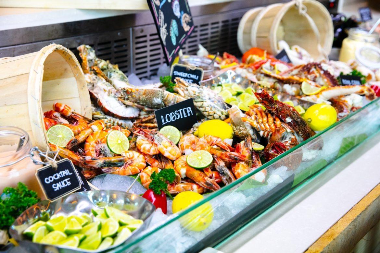 كونوا على موعد مع وجبة البرانش العائلي في منتجع وفيلل السعديات روتانا
