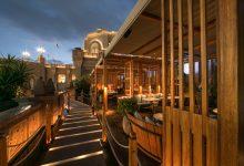 Photo of مطعم هاكاسان أبوظبي يقدم برانش مسائي فاخر على التراس