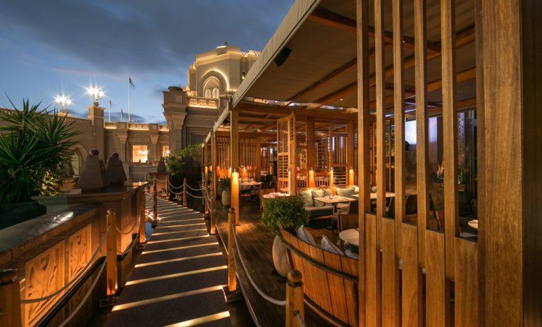 مطعم هاكاسان أبوظبي ينظم فعالية أربعاء هاكاتيني 2019