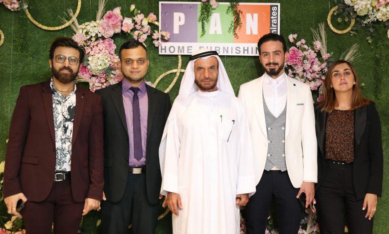 حول الإمارات للمفروشات المنزلية تفتتح متجرها التالث عشر في الإمارات