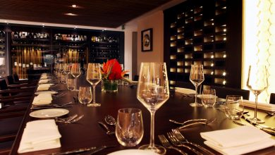 صورة مطعم كويلون يحتفظ بنجمة ميشلان للعام التالث عشر على التوالي