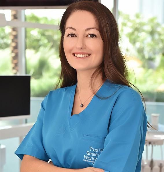 إفتتاح العيادة الأولى لشبكة ترو سمايل وركس لطب الأسنان في دبي