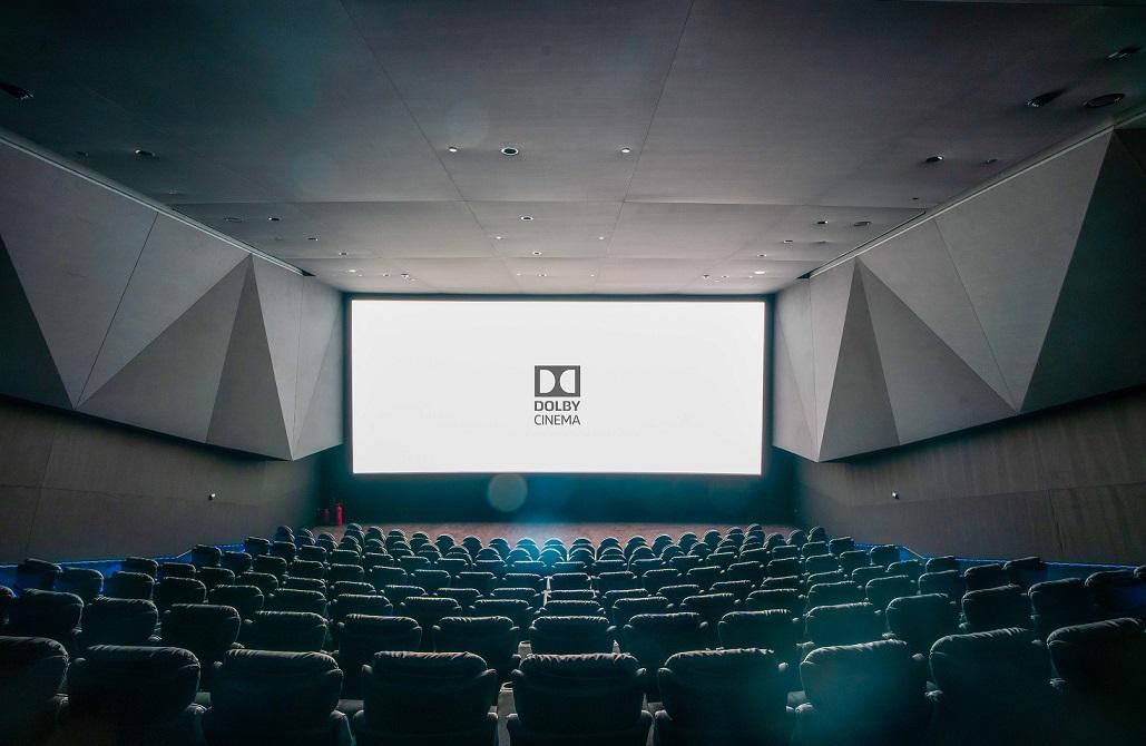 ريل سينما مركز الغرير يقدم فرصة الإستمتاع بتجربة دولبي سينما بأسعار تنافسية