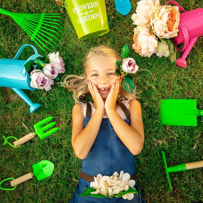 الأنشطة الترفيهية للأطفال