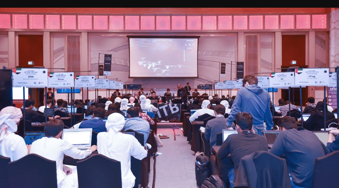 أسبوع الألعاب والتكنولوجيا أبوظبي 2019