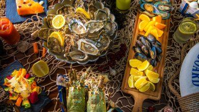 Photo of مطعم ذا ماركت يقدم أمسيات عشاء تحتفي بالمطابخ عالمية