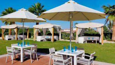صورة فندق ماريوت الفرسان أبوظبي يطلق عرض Chill and Grill الرائع