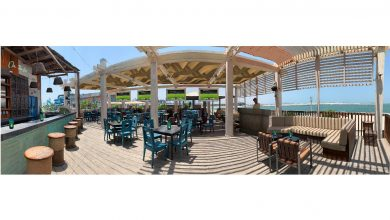 Photo of دبي تستعد لإحتضان ركن المشروبات الشاطئي ذا بانجلو من ليفيت