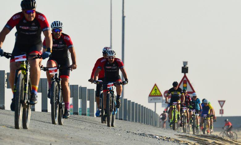 The Great Dubai Pulse Ride