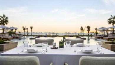 Photo of فندق ريكسوس بريميوم دبي يطلق باقة الطعام الجديدة أول إن