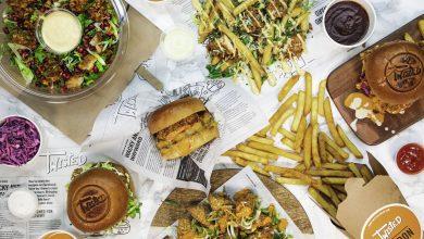 Photo of تويستيد لندن تقدم تجربة طعام بريطانية مميزة في دبي