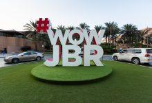صورة فعالية واو جي بي آر بدورتها التالثة في دبي إحتفالاً بالهالوين 2019