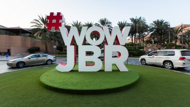Photo of فعالية واو جي بي آر بدورتها التالثة في دبي إحتفالاً بالهالوين 2019