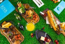 مطعم ريفا يقدم برانش جديد لأيام الجمعة طوال شهر أكتوبر 2019
