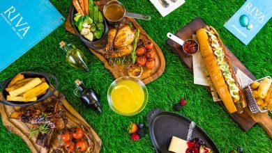 Photo of مطعم ريفا يقدم برانش جديد لأيام الجمعة طوال شهر أكتوبر 2019