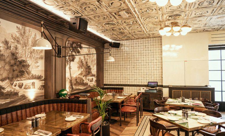 مطعم أميركانو يفتتح أبوابه في سوق مدينة جميرا دبي
