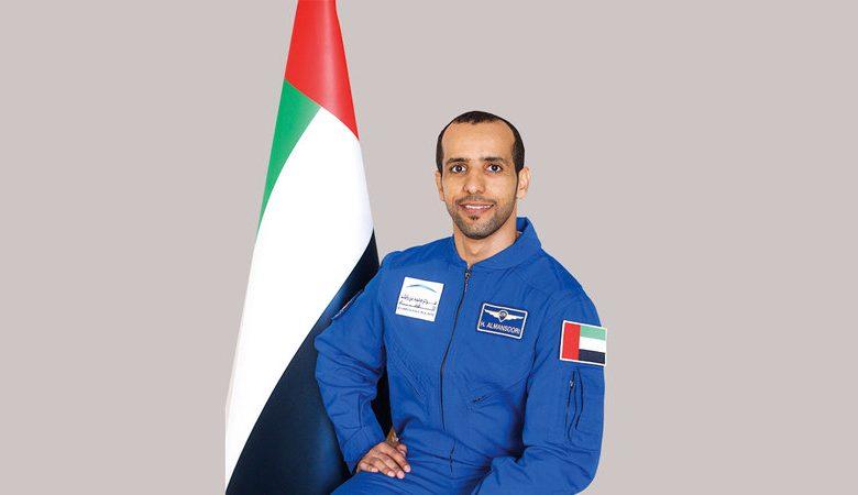أين يمكنكم متابعة وقائع عودة رائد الفضاء الإماراتي هزاع المنصوري إلى الأرض ؟