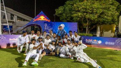 Photo of الإمارات تحتضن النهائيات العالمية لبطولة ريد بُل لكريكيت الجامعات 2019