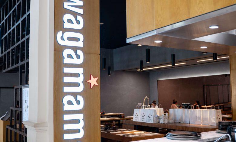 مطعم واجاماما ينظم دورةٍ مسائية للطهو خاصة بالسيدات