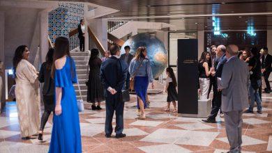 صورة إفتتاح الموسم الجديد من موسيقى أبوظبي الكلاسيكية