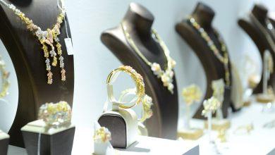 صورة ترقبوا معرض دبي الدولي للمجوهرات في دورته الثالثة 2019