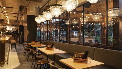 صورة عروض ركن المشروبات بلاك غوز لموسم الأعياد 2019 في دبي