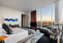 Photo of بارك حياة تفتتح أعلى جناح فندق في مدينة نيويورك