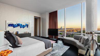 بارك حياة تفتتح أعلى جناح فندق في مدينة نيويورك
