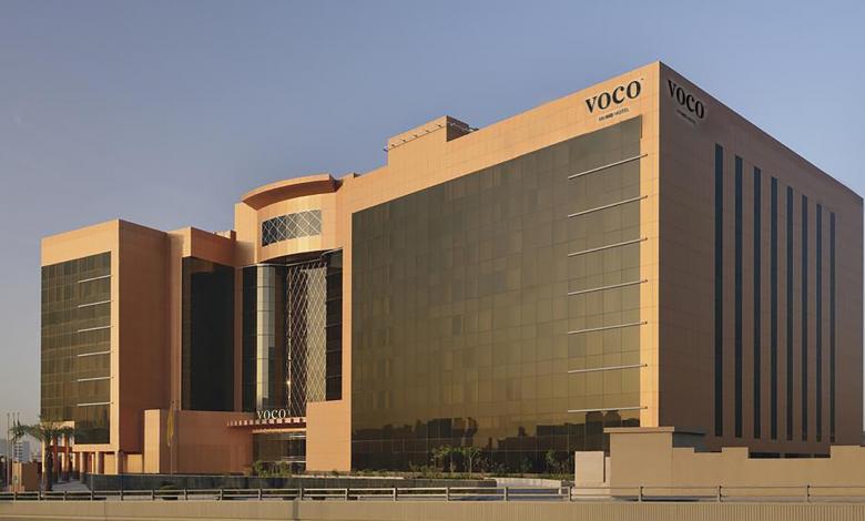 إفتتاح فندق فوكو الرياض الجديد في السعودية