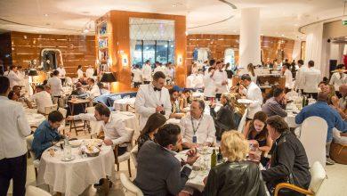 صورة مطعم تشيبرياني ينهي إستعداداته لإستقبال ضيوف سباق الفورمولا 1 في أبوظبي