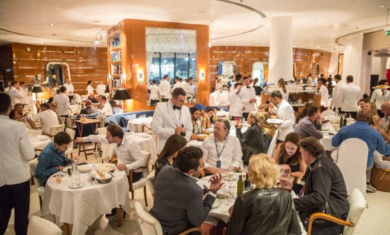 مطعم تشيبرياني ينهي إستعداداته لإستقبال ضيوف سباق الفورمولا 1 في أبوظبي