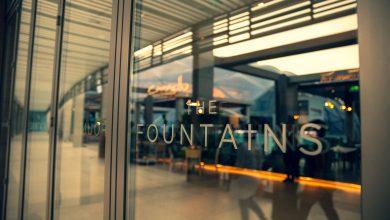 صورة وجهة ذا فاونتنز الترفيهية تفتتح أبوابها بحلّتها الجديدة