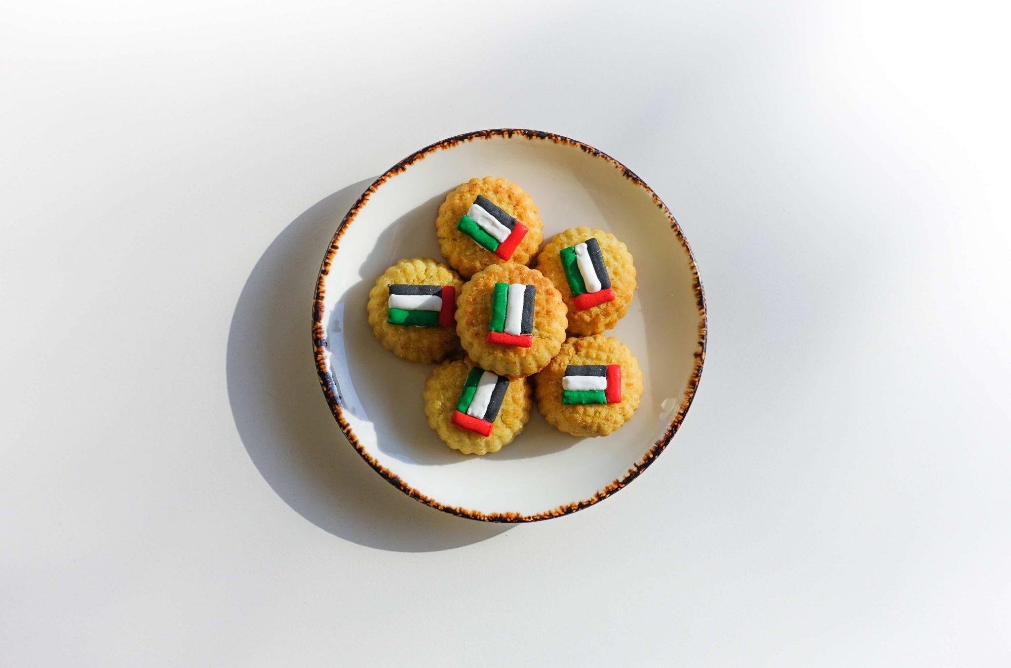حلوى مجانية في مطعم شبابيك