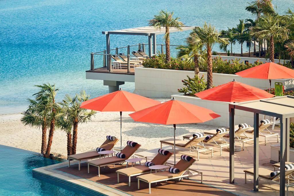 فندق جراند حياة أبوظبي يعيد إفتتاح تراس بيرل لاونج