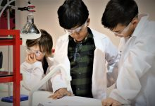 Photo of مدينة الطفل دبي تستضيف مختبر علوم فورشرفيلت المستكشف الصغير