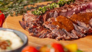 صورة للذواقة موعدكم مع مهرجان اللحوم في مطعم سوشيال هاوس