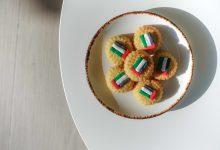 Photo of حلوى مجانية في مطعم شبابيك إحتفالاً باليوم الوطني للإمارات ال 48
