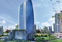 Photo of الإفتتاح الرسمي لفندق راديسون بلو دبي كانال فيو الذهل