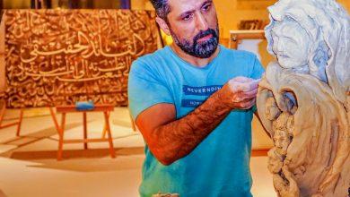 Photo of معرض فني يحتفي بروح الإتحاد في منتجع وفيلل السعديات روتانا