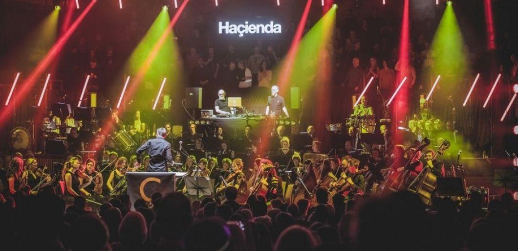 العرض الموسيقي المذهل هاسيندا كلاسيكال