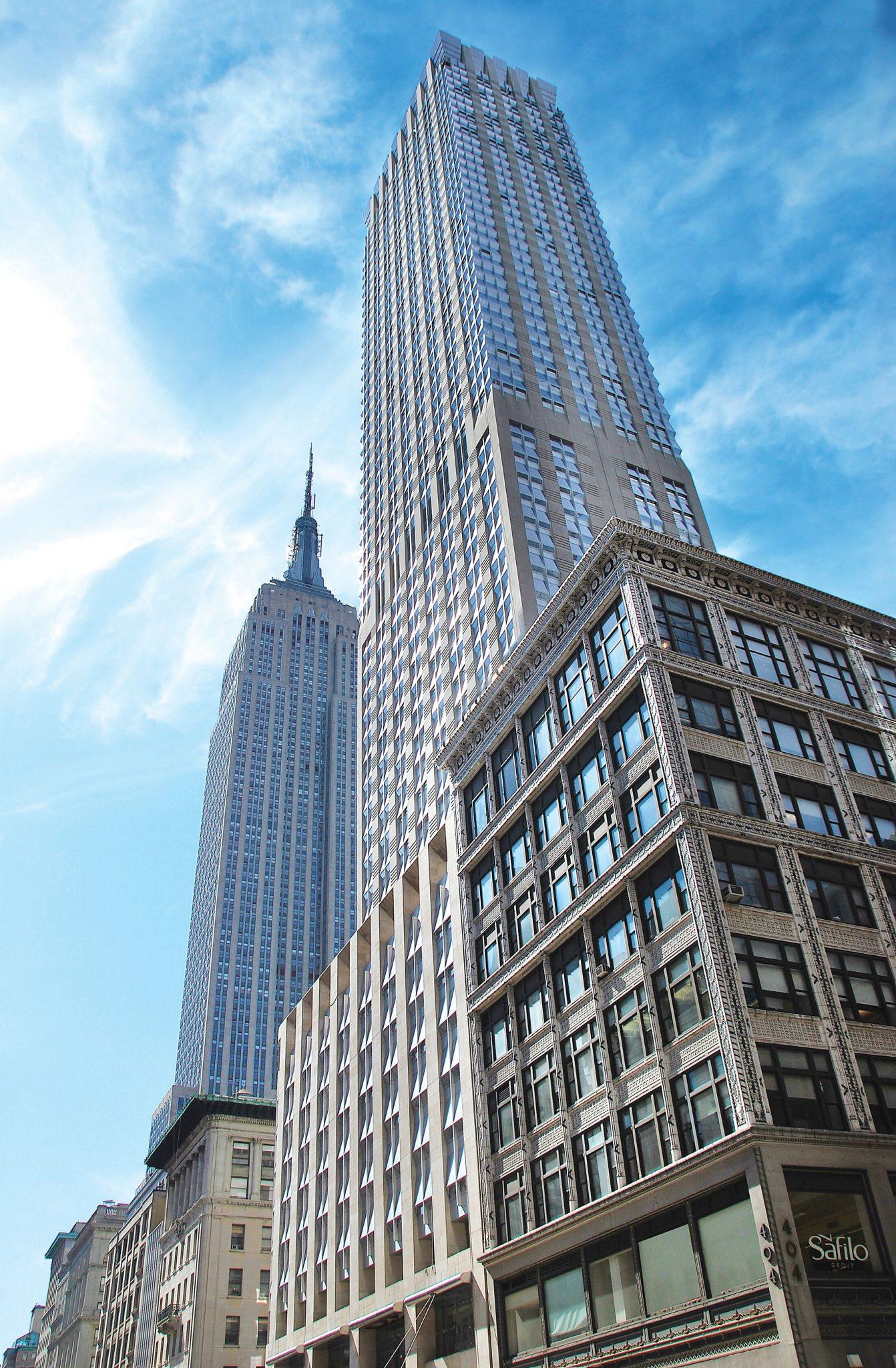 فندق ذا لانغام نيويورك Langham Place New York