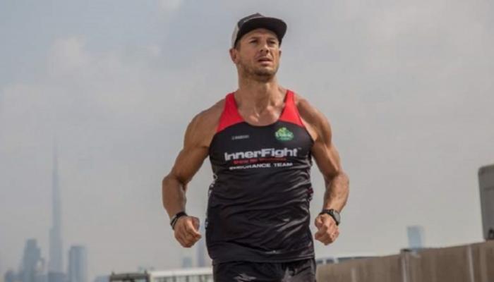 الرياضي العالمي ماركوس سميث