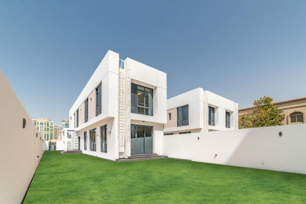 Al Barsha Villa B – resid