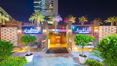 Photo of مطعم النافورة يقدم باقة من العروض المميزة إحتفالاً بيوم الاستقلال اللبناني ال 76