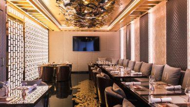صورة مطعم دورز فريستايل غريل يقدم تجربة تناول طعام فريدة ومخصصة لضيوفه