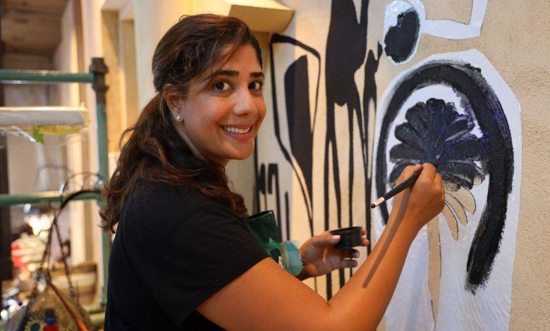 Amrita Sethi