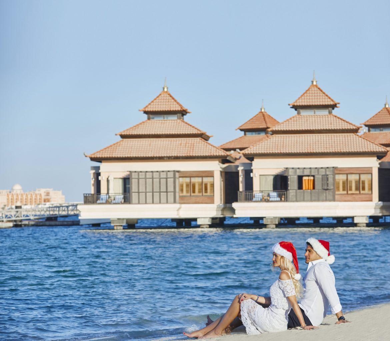 فنادق ومنتجعات أنانتارا العالمية