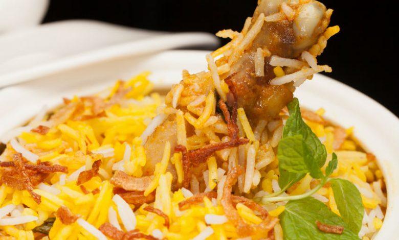 مطعم ماكسيز – أفضل أطباق الدجاج