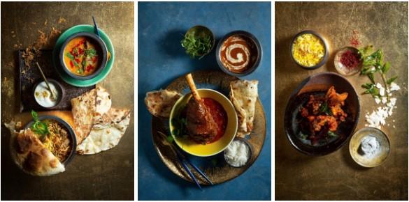 Bombay Brasserie – Taj Cape Town