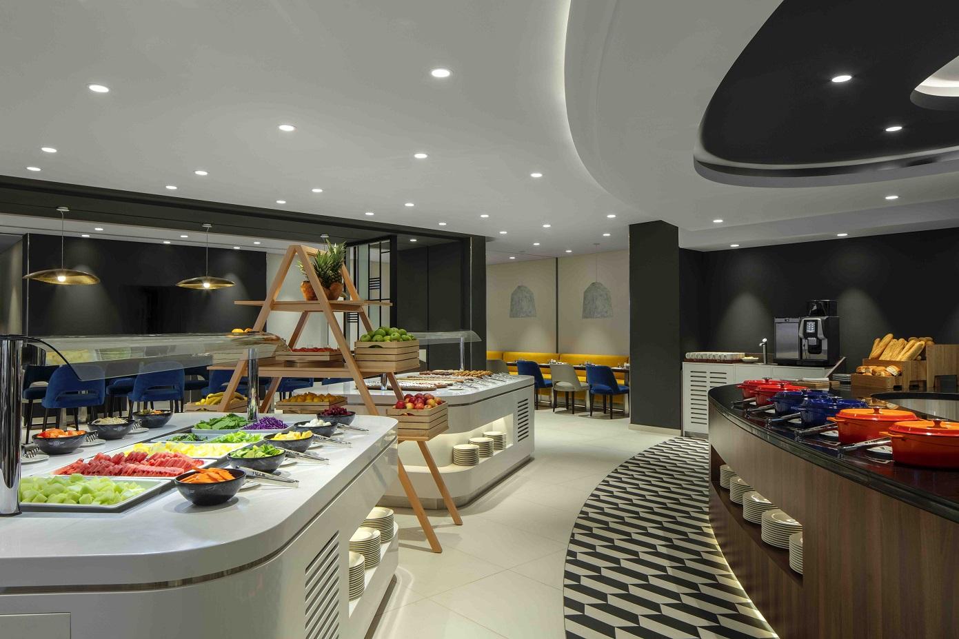 فنادق حياة بليس دبي